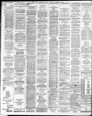 The Sydney Morning Herald from Sydney, New South Wales on December 16, 1920  · Page 2