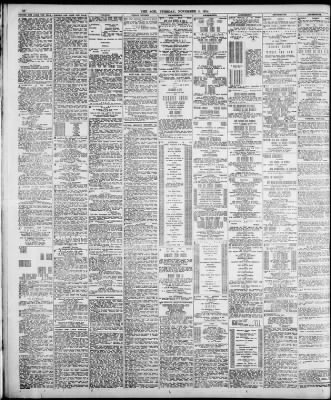 The Age From Melbourne Victoria Australia On November 3 1914 Page 10