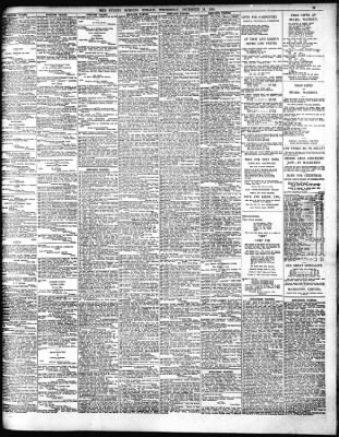 The Sydney Morning Herald from Sydney, New South Wales on December 13, 1916  · Page 19