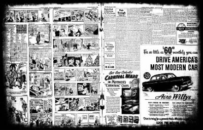 Hope Star from Hope, Arkansas on December 4, 1952 · Page 18