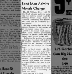 The Bend Bulletin from Bend, Oregon on January 27, 1955 · Page 5