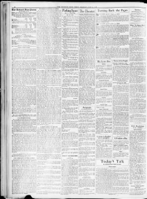 Detroit Free Press from Detroit, Michigan on June 4, 1928 · Page 6