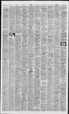 Detroit Free Press from Detroit, Michigan on August 7, 1982