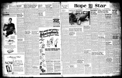 Hope Star from Hope, Arkansas on November 6, 1947 · Page 2