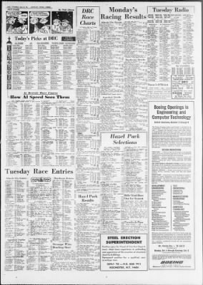 Detroit Free Press from Detroit, Michigan on October 5, 1965