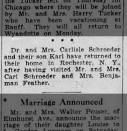 Detroit Free Press from Detroit, Michigan on August 26, 1934