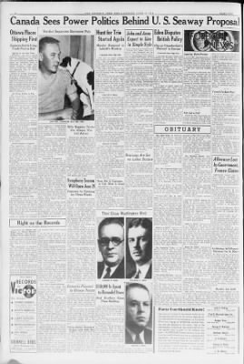 Detroit Free Press from Detroit, Michigan on June 12, 1938 · Page 4