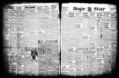 Hope Star from Hope, Arkansas on December 29, 1952 · Page 5