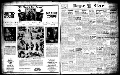 Hope Star from Hope, Arkansas on November 11, 1947 · Page 4