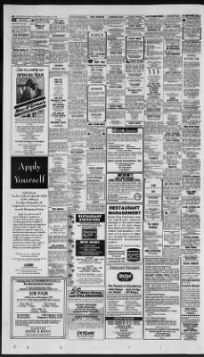Detroit Free Press from Detroit, Michigan on September 25, 1994 · Page 127