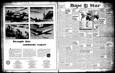 Hope Star from Hope, Arkansas on November 12, 1947 · Page 3