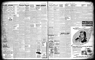 Hope Star from Hope, Arkansas on July 3, 1947 · Page 6
