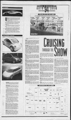 Detroit Free Press from Detroit, Michigan on January 6, 1994 · Page 38