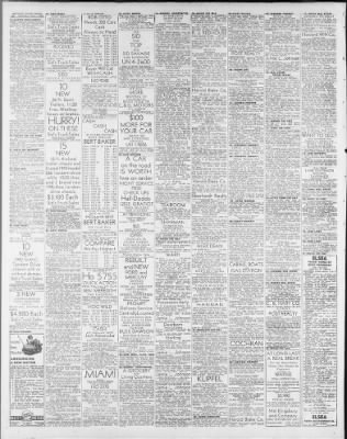 Detroit Free Press from Detroit, Michigan on June 1, 1946