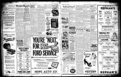 Hope Star from Hope, Arkansas on November 13, 1947 · Page 8