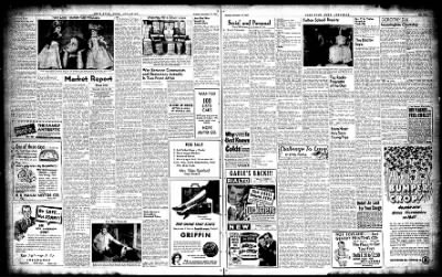Hope Star from Hope, Arkansas on November 17, 1947 · Page 7