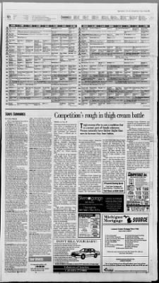 Detroit Free Press from Detroit, Michigan on May 30, 1994 · Page 27
