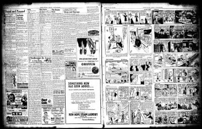 Hope Star from Hope, Arkansas on November 24, 1947 · Page 7
