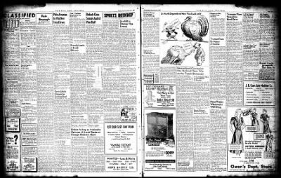 Hope Star from Hope, Arkansas on November 26, 1947 · Page 19