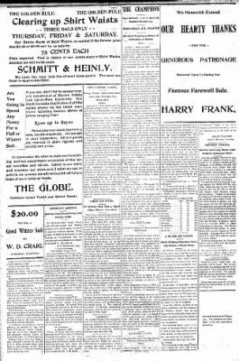 Logansport Pharos-Tribune from Logansport, Indiana on September 6, 1896 · Page 8