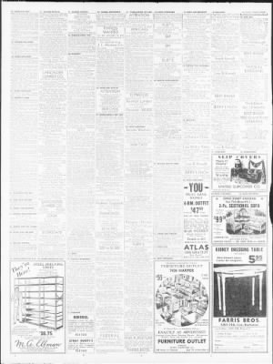 Detroit Free Press From Detroit Michigan On January 6 1946 Page 36