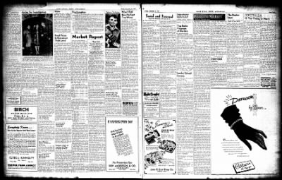 Hope Star from Hope, Arkansas on December 5, 1947 · Page 6