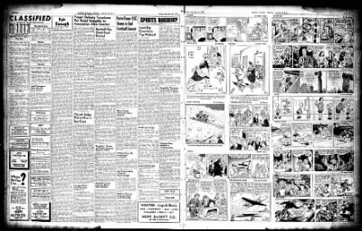 Hope Star from Hope, Arkansas on December 5, 1947 · Page 15