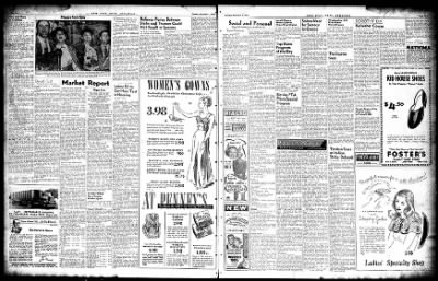 Hope Star from Hope, Arkansas on December 9, 1947 · Page 6