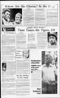 Detroit Free Press from Detroit, Michigan on May 26, 1976 · Page 57