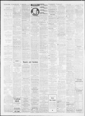 Detroit Free Press from Detroit, Michigan on August 20, 1956 · Page 35