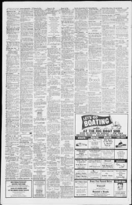 Detroit Free Press from Detroit, Michigan on January 27