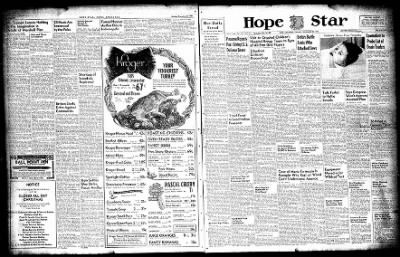 Hope Star from Hope, Arkansas on December 23, 1947 · Page 5