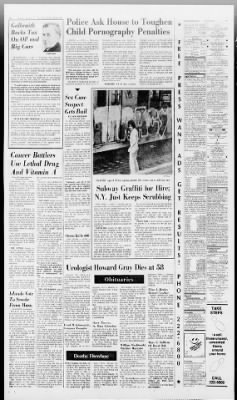 Detroit Free Press from Detroit, Michigan on April 5, 1977 · Page 32