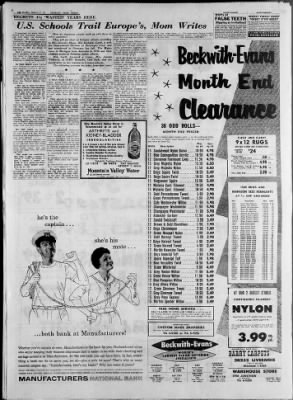 home decorators rugs clearance.htm detroit free press from detroit  michigan on march 27  1961    page 16  detroit  michigan on march 27  1961
