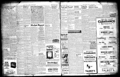 Hope Star from Hope, Arkansas on December 31, 1947 · Page 8