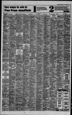 Detroit Free Press from Detroit, Michigan on July 20, 1977 · Page 49