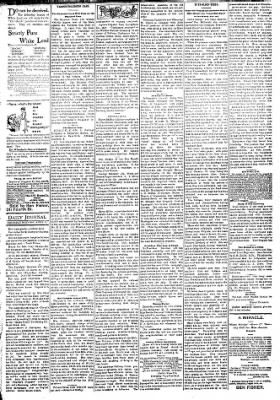 Logansport Pharos-Tribune from Logansport, Indiana on April 19, 1894 · Page 3