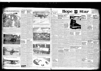 Hope Star from Hope, Arkansas on May 27, 1947 · Page 2