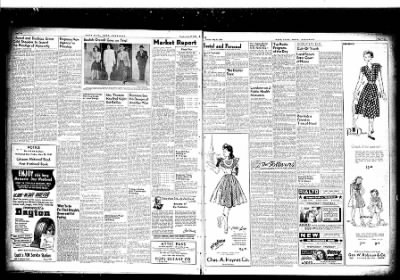 Hope Star from Hope, Arkansas on May 27, 1947 · Page 6