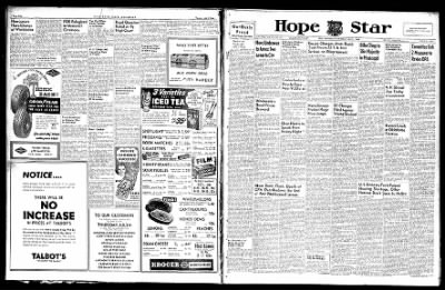 Hope Star from Hope, Arkansas on July 2, 1946 · Page 8