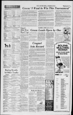 Detroit Free Press from Detroit, Michigan on June 19, 1977