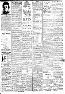 Logansport Pharos-Tribune from Logansport, Indiana on April 20, 1894 · Page 3