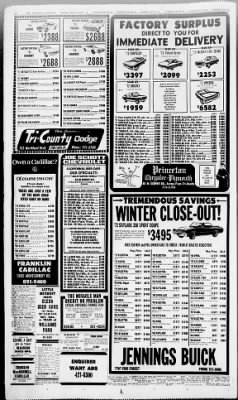 The Cincinnati Enquirer from Cincinnati, Ohio on March 13