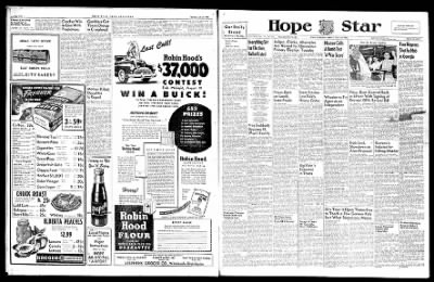 Hope Star from Hope, Arkansas on July 25, 1946 · Page 8