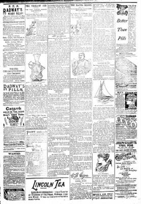 Logansport Pharos-Tribune from Logansport, Indiana on April 21, 1894 · Page 7