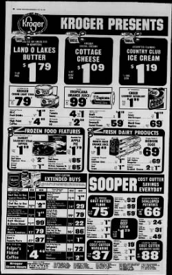 Detroit Free Press from Detroit, Michigan on October 28, 1981 · Page 46