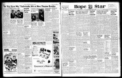 Hope Star from Hope, Arkansas on August 16, 1946 · Page 6