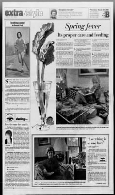 Detroit Free Press from Detroit, Michigan on March 26, 1981 · Page 17