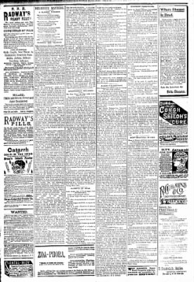 Logansport Pharos-Tribune from Logansport, Indiana on April 22, 1894 · Page 7