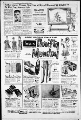 Detroit Free Press from Detroit, Michigan on August 28, 1967 · Page 9